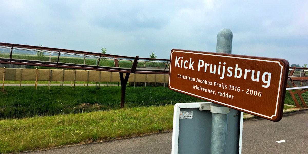 ASC Olympia - Kick Pruijsbrug: eindelijk erkenning