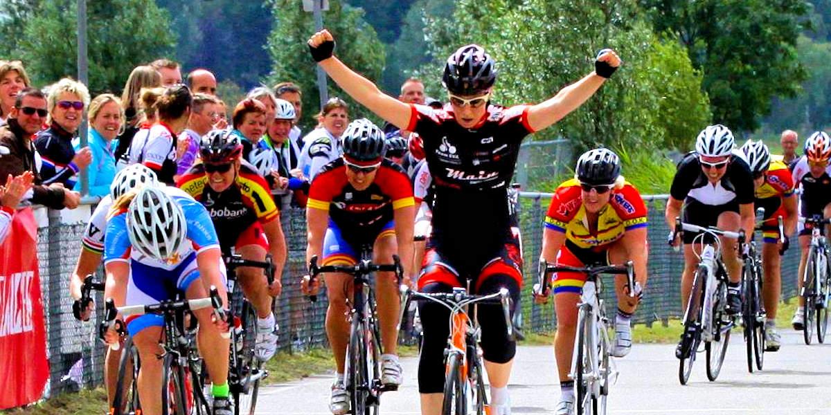 ASC Olympia - Verslag Carolien van Herrikhuyzen : NK Masters Vrouwen 2014