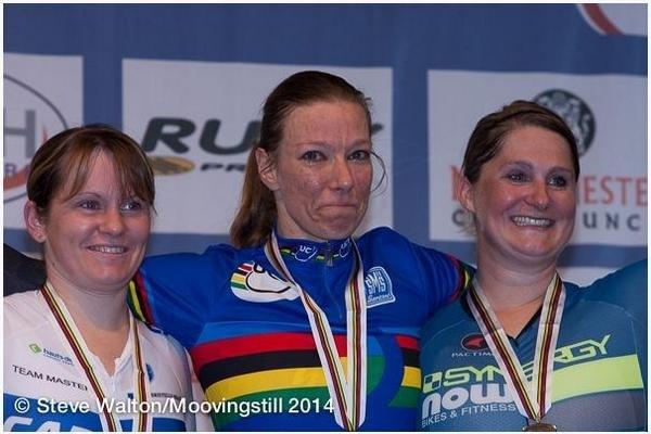 ASC Olympia - Goud voor Olympiaan Carolien van Herrikhuyzen