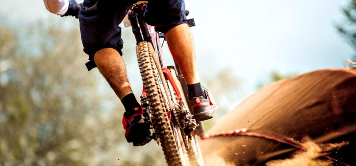 Mountainbike Weekend 2014