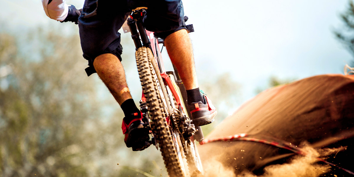 ASC Olympia - Mountainbike Weekend 2014