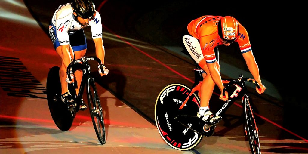 ASC Olympia - Nils van 't Hoenderdaal Sportman van het Jaar 2014