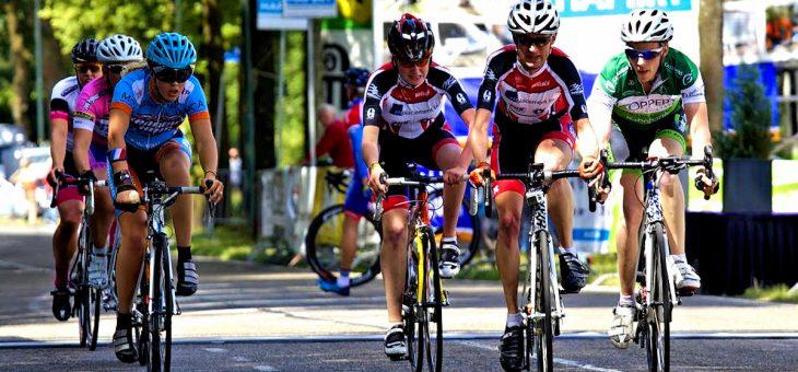 Nederlands Kampioenschap Aangepast Wielrennen