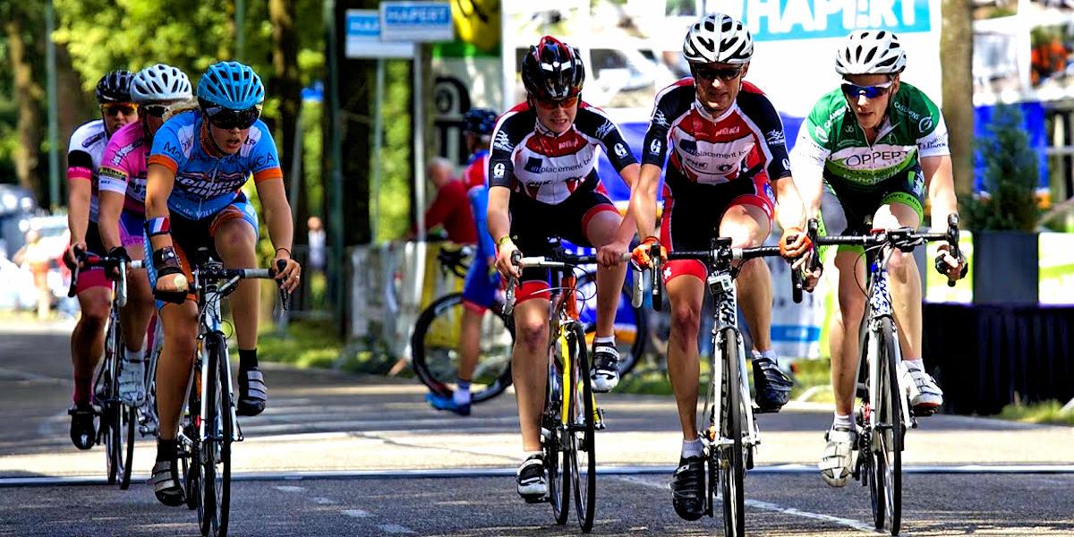 ASC Olympia - Nederlands Kampioenschap Aangepast Wielrennen