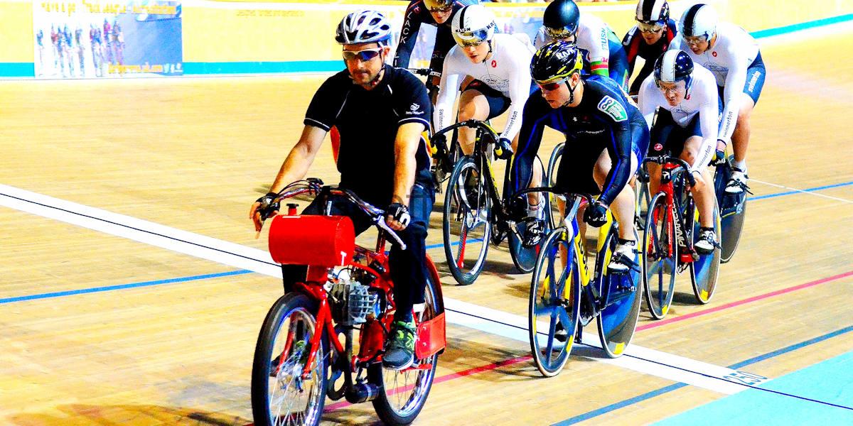 ASC Olympia - Nederlands Kampioenschap Derny's