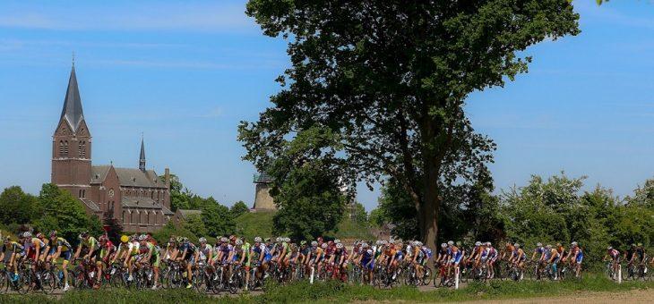Zeven teams geven doelstelling Olympia's Tour vorm