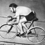 ASC Olympia - Piet van Heusden: Wereldkampioen uit het niets