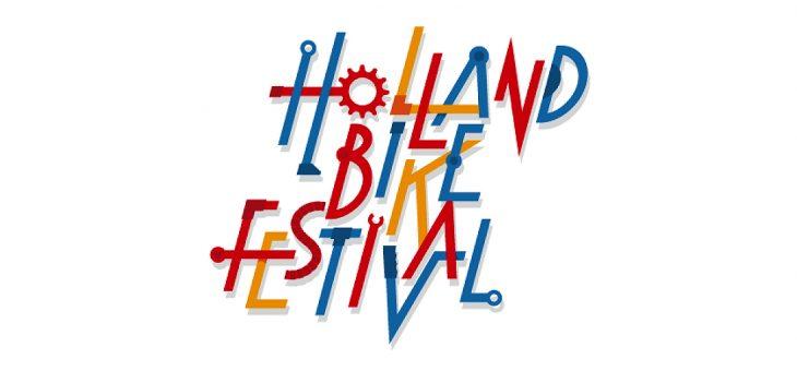 Holland Bike Festival 2016