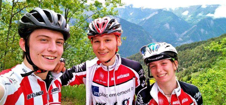 Alpe d'HuZes 2016