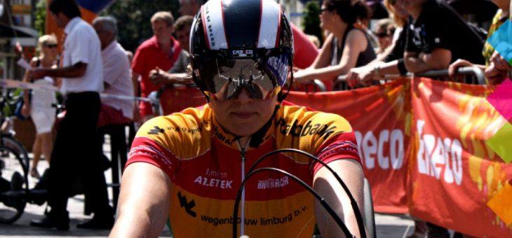 Grote Prijs Handbike van Amsterdam
