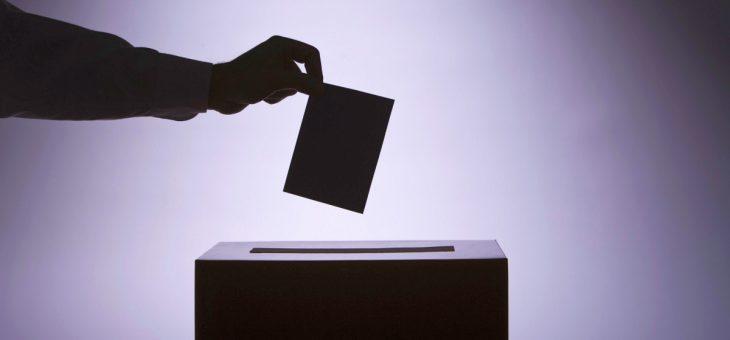 Stemmen op de leukste vereniging
