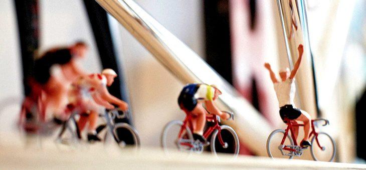 Hoe bereik je jouw fietsdoelen?