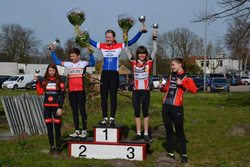 ASC Olympia - Kampioenschap van Amsterdam 2017 Jeugd C