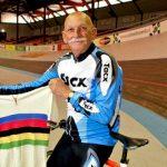 ASC Olympia - Piet van Heusden: interview in de Westkrant