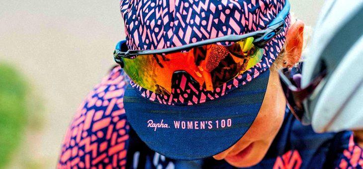 Rapha Women's 100 Amsterdam 2018
