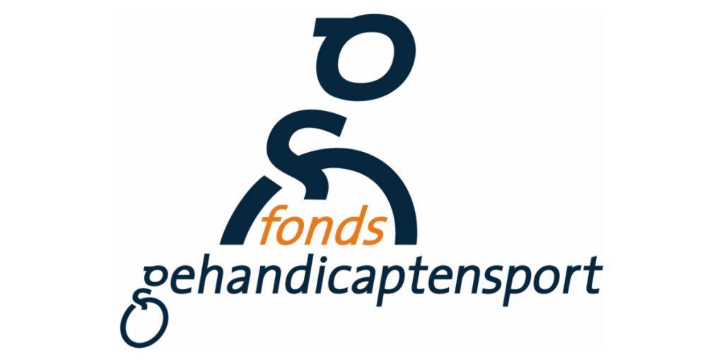 ASC Olympia - Fonds Gehandicaptensport steunt ASC Olympia