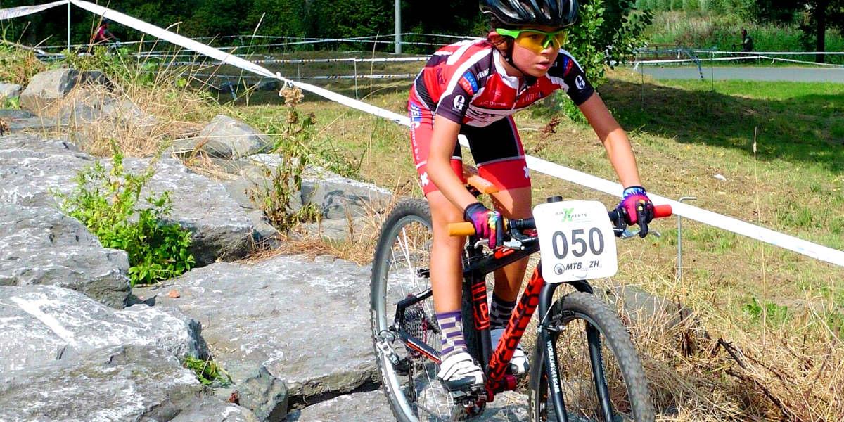 ASC Olympia - Mountainbiken & Cyclocross