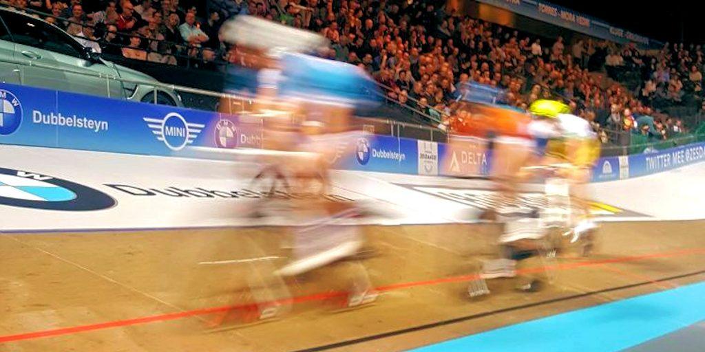 ASC Olympia - Nederlands Kampioenschap Baan Omnium 2018