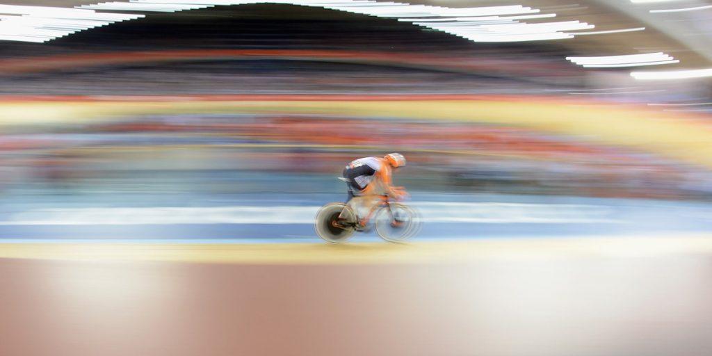 ASC Olympia - Baanwielrennen: wat is dat nou eigenlijk?