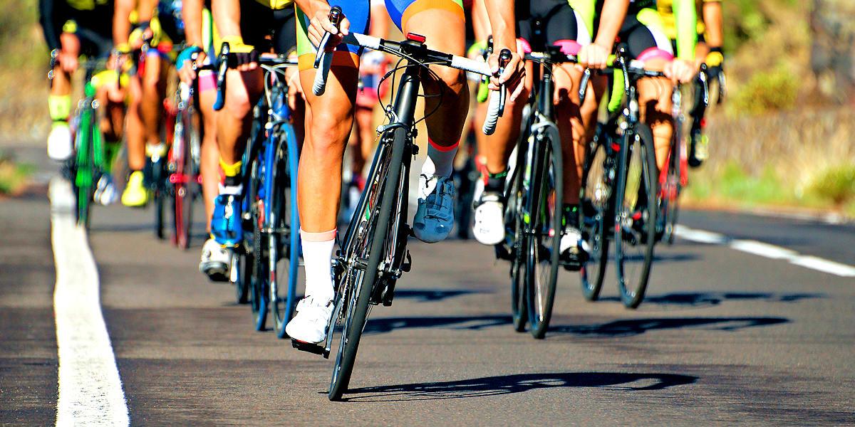 ASC Olympia - Nieuwe wielertraining: meer power & souplesse