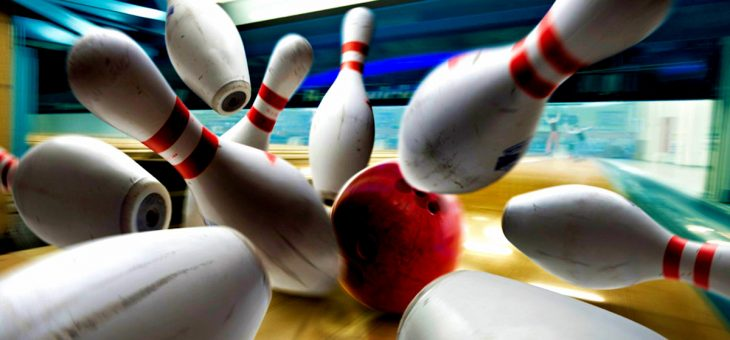 Bowling Avond