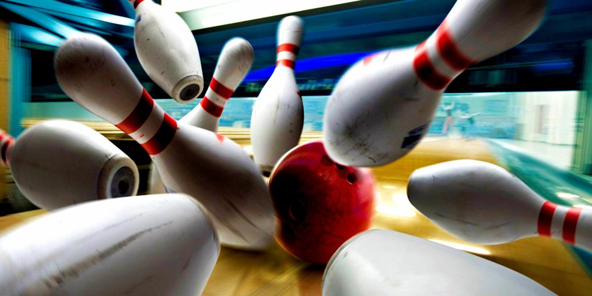 ASC Olympia Bowling Avond 2018
