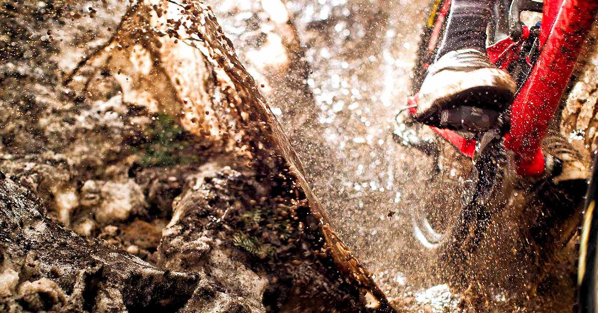 ASC Olympia - Evenement: Mountainbike Weekend 2018