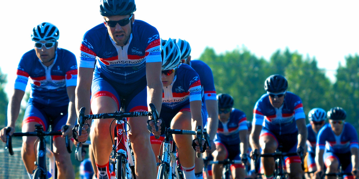 ASC Olympia - Kampioenschap van Kennemerland
