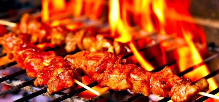 ASC Olympia Zomer Barbecue
