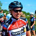 ASC Olympia - Women Racing: de eerste podiumplekken
