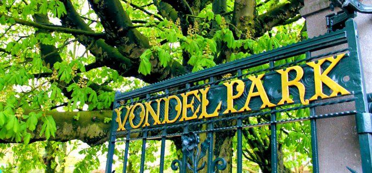 Interclub Competitie 2019 #13 – Vondelpark