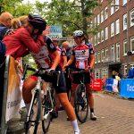 ASC Olympia - Caroline wint de Ronde van de Orteliusstraat 2018