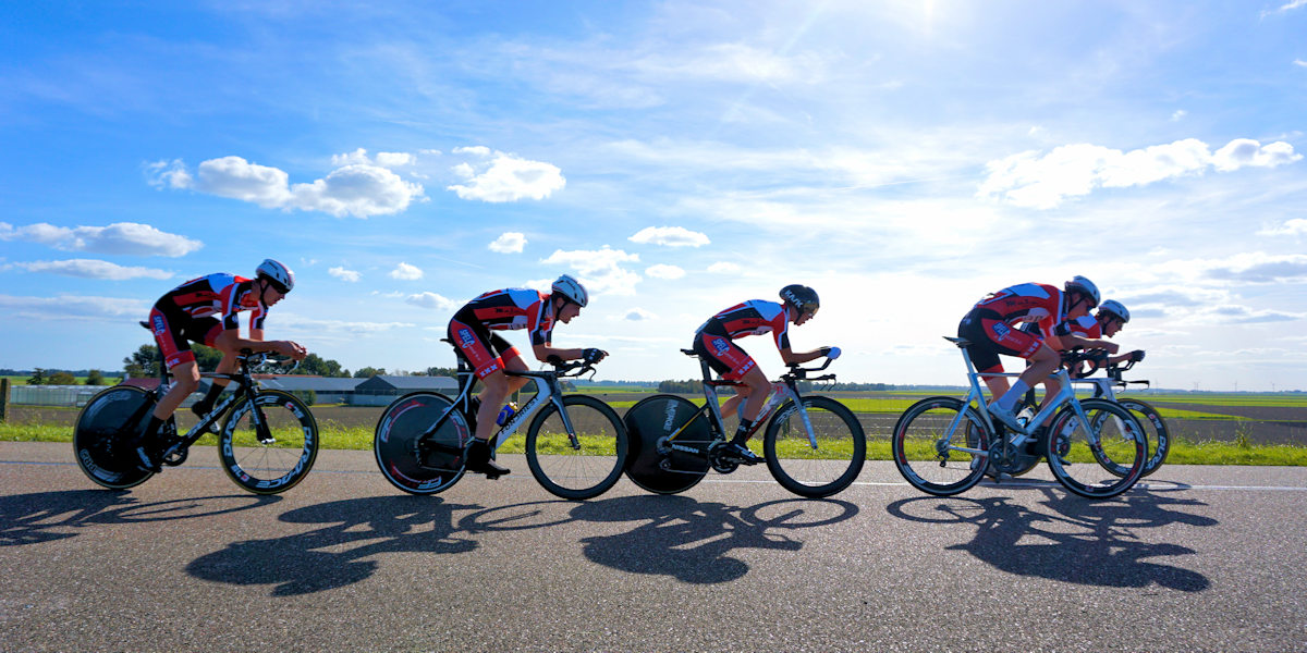 ASC Olympia - Verslag: Nederlands Club Kampioenschap 2018
