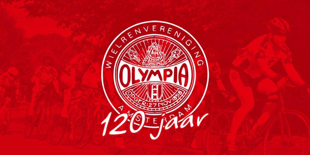 ASC Olympia - 120 jaar!