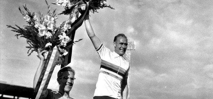 Jan Derksen: Olympiaan & Wereldkampioen