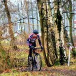 ASC Olympia - Verslag: Clubkampioenschappen Cross