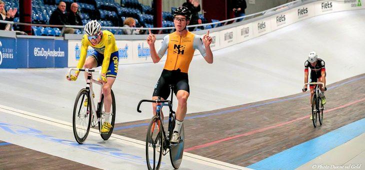 Verslag: Nederlands Kampioenschap 50 KM 2018