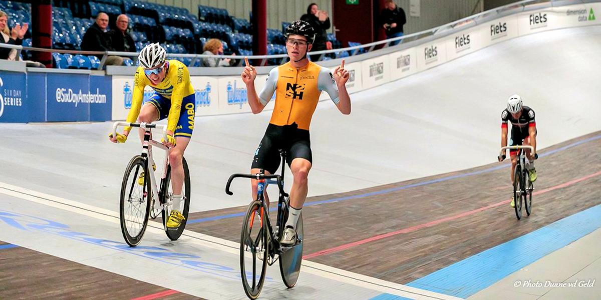 ASC Olympia - Verslag: Nederlands Kampioenschap 50 KM 2018