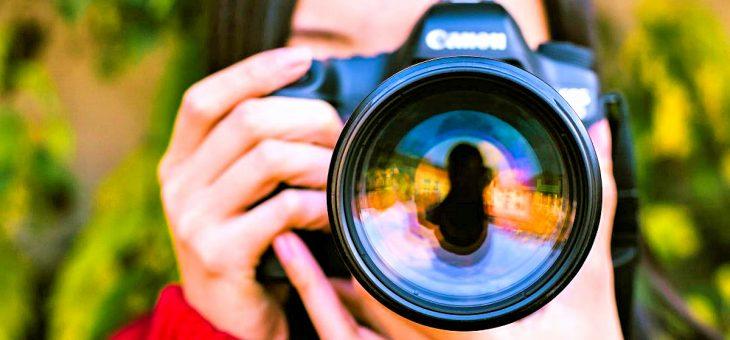 Privacy Update: Foto & Video