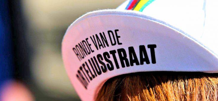 AFGELAST: Ronde van de Orteliusstraat 2020
