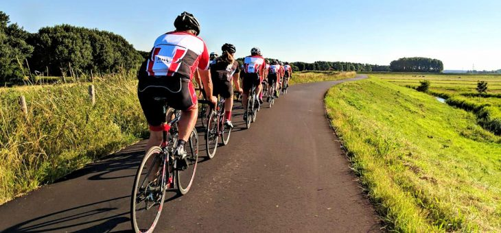 Routiers Cycling Club Instagram