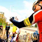 ASC Olympia - Hoe je als wielrenner hufterproof fietst