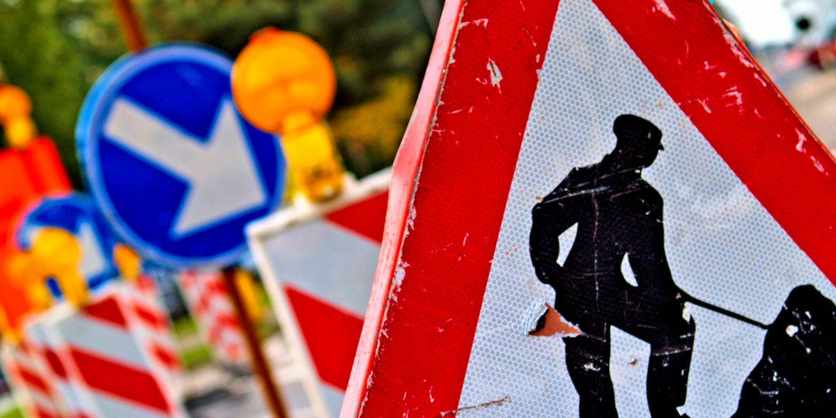 ASC Olympia - Weekend wegafsluiting A10 Zuid in mei & juni