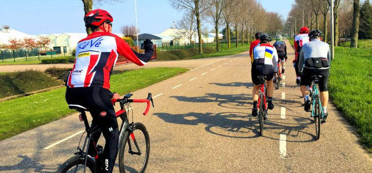 Verboden vanaf 1 juli: telefoon tijdens het fietsen