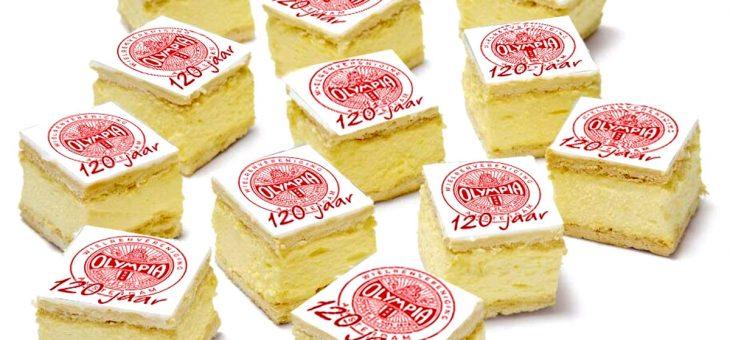Jubileumdag 120 jaar ASC Olympia