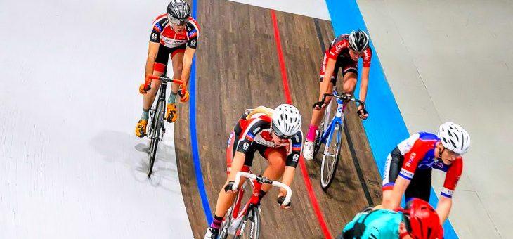 Track Series 2019 – Endurance Tweedaagse