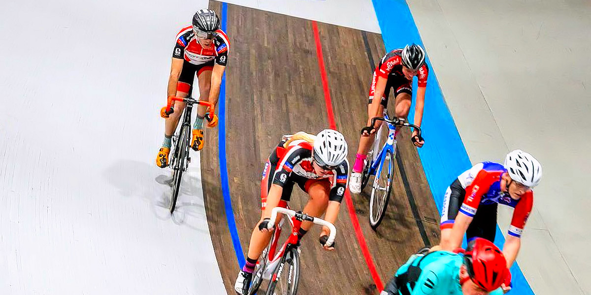 ASC Olympia - Evenement Track Series 2019 Endurance