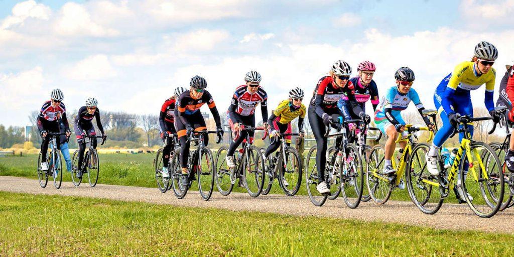 ASC Olympia - Women Racing en de Vrouwenwielrennen Competitie 2019