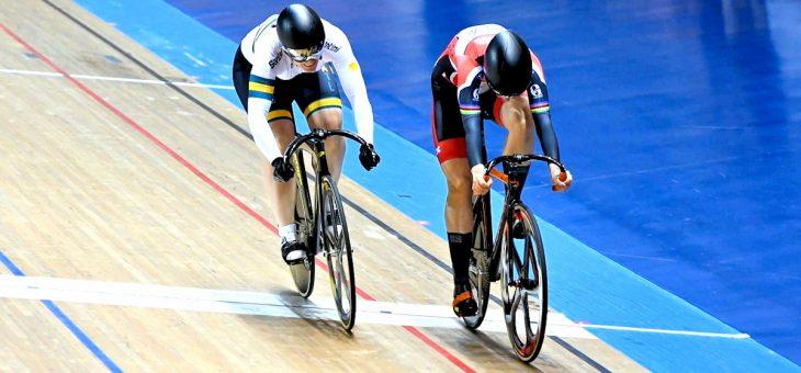 Carolien van Herrikhuyzen opnieuw wereldkampioen