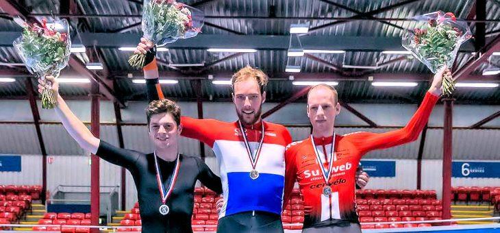 Verslag: Nederlands Kampioenschap 50 kilometer 2019